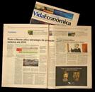 Publicação Jornal Vida Económica