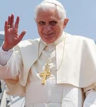 Papa Bento XVI